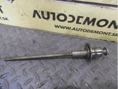 Input shaft 059109341A 059115120A 007311517 059109481 - Audi A6 C6 4F 2006 Avant Quattro S - Line 3.0 TDI 165 kW BMK HKG
