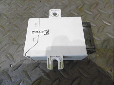 Tyre pressure control unit 4F0907273A 4F0910273C - Audi A6 C6 4F 2008 Avant Quattro S - Line 3.0 Tdi 171 kW ASB KGX