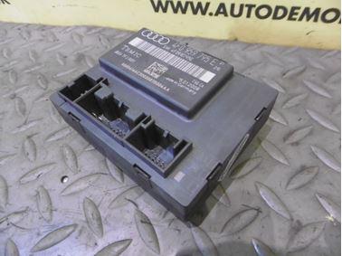 Door Control Unit Module 4F0959795E 4F0910795E - Audi A6 C6 4F 2008 Avant Quattro S - Line 3.0 Tdi 171 kW ASB KGX