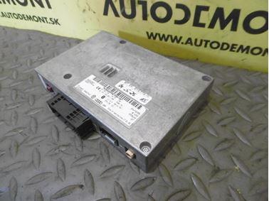 Interface box 4F1862335 4F1910336C - Audi A6 C6 4F 2008 Avant Quattro S - Line 3.0 Tdi 171 kW ASB KGX