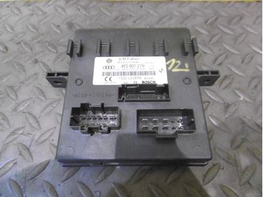 On board power supply control unit 4F0907279 4F0910279K - Audi A6 C6 4F 2008 Avant Quattro S - Line 3.0 Tdi 171 kW ASB KGX