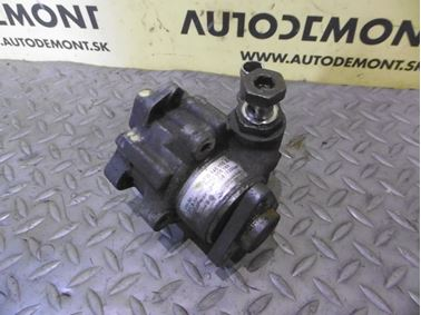 Power steering pump 4F0145155A - Audi A6 C6 4F 2008 Avant Quattro S - Line 3.0 Tdi 171 kW ASB KGX