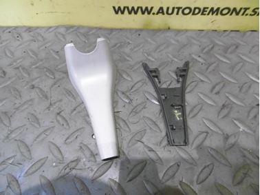 Interior rear view mirror cover 4F0857593D 4F0857593F - Audi A6 C6 4F 2008 Avant Quattro S - Line 3.0 Tdi 171 kW ASB KGX