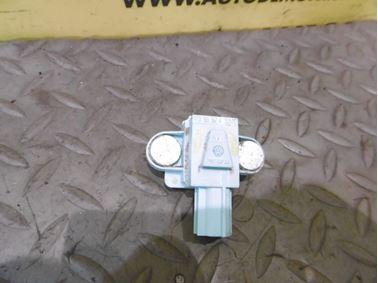 Airbag crash sensor 4F0955557A 4F0955557 - Audi A6 C6 4F 2008 Avant Quattro S - Line 3.0 Tdi 171 kW ASB KGX