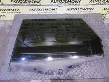 Rear left glass 4F9845205B - Audi A6 C6 4F 2008 Avant Quattro S - Line 3.0 Tdi 171 kW ASB KGX