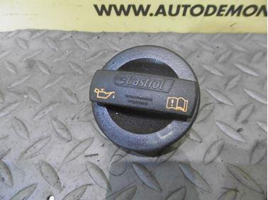 Engine oil filler cap 06C103485T - Audi A6 C6 4F 2006 Avant Quattro S - Line 3.0 TDI 165 kW BMK HKG