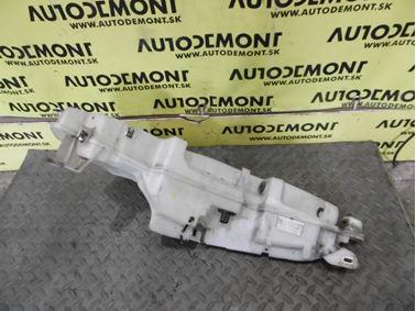 Windshield washer fluid bottle 4F0955451R 4F0955453 7H0919376 - Audi A6 C6 4F 2008 Avant Quattro S - Line 3.0 Tdi 171 kW ASB KGX
