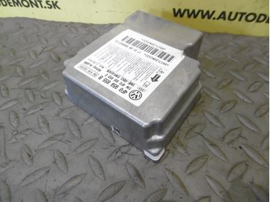 Airbag control unit 4F0959655B 4F0910655E 5WK43416 - Audi A6 C6 4F 2008 Avant Quattro S - Line 3.0 Tdi 171 kW ASB KGX
