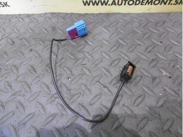 Microphone 4L1035711B - Audi A6 C6 4F 2008 Avant Quattro S - Line 3.0 Tdi 171 kW ASB KGX