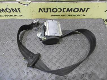 Right - Left Rear Seat Belt 4F0857805E - Audi A6 C6 4F 2008 Avant Quattro S - Line 3.0 Tdi 171 kW ASB KGX