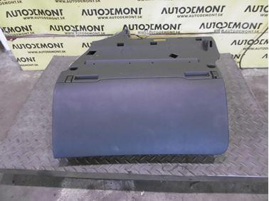 Glove Box 4F1857035CJ 4F0971679B 4F1880324 - Audi A6 C6 4F 2008 Avant Quattro S - Line 3.0 Tdi 171 kW ASB KGX