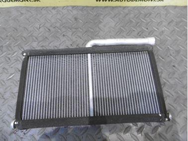 Heating Radiator 420898037A - Audi A6 C6 4F 2008 Avant Quattro S - Line 3.0 Tdi 171 kW ASB KGX
