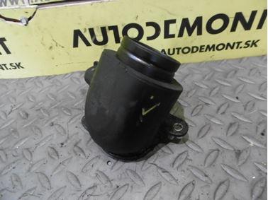 Turbocharger pipe 059129955AM - Audi A6 C6 4F 2008 Avant Quattro S - Line 3.0 Tdi 171 kW ASB KGX