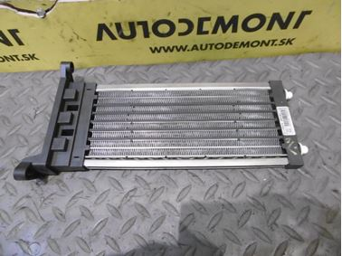 Independent Heating 4F0819011 - Audi A6 C6 4F 2008 Avant Quattro S - Line 3.0 Tdi 171 kW ASB KGX