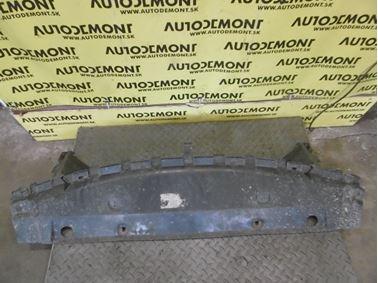 Front bumper spoiler G000014774 - Renault Laguna II 2003 Grandtour 1.9 dCi F9Q 88 kW
