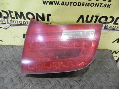 Right tail light 4F9945094C 4F9945568 4F9945567A - Audi A6 C6 4F 2008 Avant Quattro S - Line 3.0 Tdi 171 kW ASB KGX