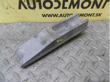 Rear jack holder 4F0802847 - Audi A6 C6 4F 2008 Avant Quattro S - Line 3.0 Tdi 171 kW ASB KGX