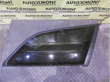 Rear right luggage glass 4F9845300N - Audi A6 C6 4F 2008 Avant Quattro S - Line 3.0 Tdi 171 kW ASB KGX