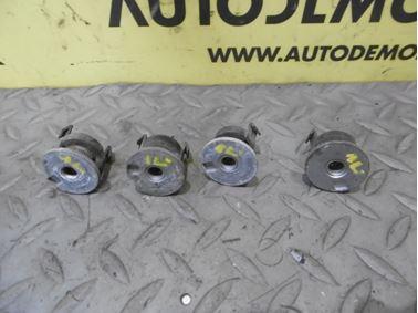 Headlight adjuster bolts 4F0941111 - Audi A6 C6 4F 2008 Avant Quattro S - Line 3.0 Tdi 171 kW ASB KGX
