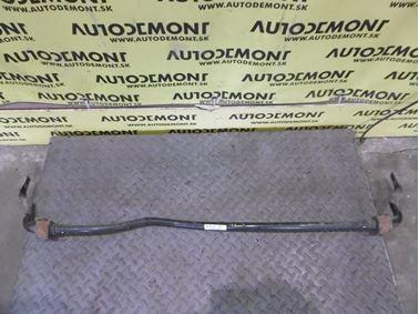 Rear Anti-Roll Bar 4F0511409J - Audi A6 C6 4F 2008 Avant Quattro S - Line 3.0 Tdi 171 kW ASB KGX