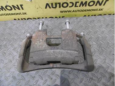 Front right brake caliper 4F0615124 - Audi A6 C6 4F 2008 Avant Quattro S - Line 3.0 Tdi 171 kW ASB KGX