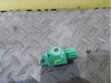 Airbag crash sensor 1K0909606C - Audi A6 C6 4F 2008 Avant Quattro S - Line 3.0 Tdi 171 kW ASB KGX