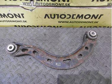 Right & Left Rear Upper Wishbone Link 4F0505197C 4F0505323K 4F0505323E - Audi A6 C6 4F 2008 Avant Quattro S - Line 3.0 Tdi 171 kW ASB KGX