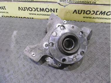 Rear left axle spindle hub 8E0505433b 8E0505433C 4F0505433H 4F0505433G 4E0927803D - Audi A6 C6 4F 2008 Avant Quattro S - Line 3.0 Tdi 171 kW ASB KGX
