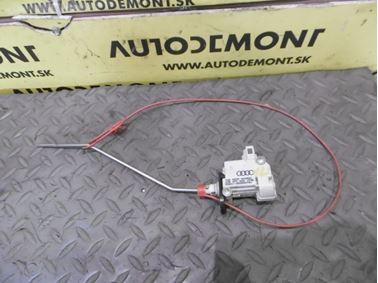 Release central locking motor 4F0862153B 3B0959781 - Audi A6 C6 4F 2008 Avant Quattro S - Line 3.0 Tdi 171 kW ASB KGX