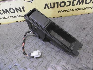 8E0863284B - 12 V Power Outlet - Audi A4 2001 - 2004