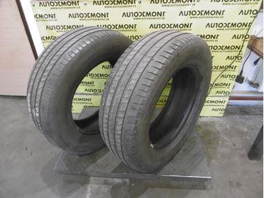 - Summer Tyres Michelin Latitude Sport 3 235/65 R17 108V