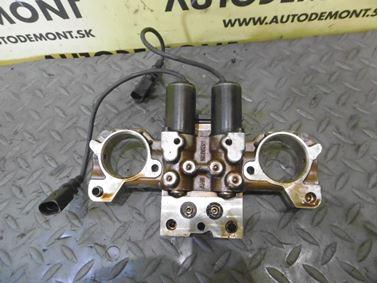 07D109210D 07D109210E - Timing belt cover