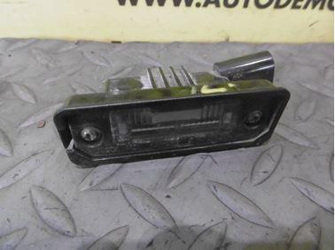 3C5943021 - License Plate Light Unit - VW Passat Limousine 2006 - 2011