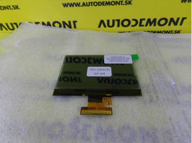 1K 1K0 - NEW Board Computer Display & Polo-dot Screen VW Golf 5 2004 - 2014