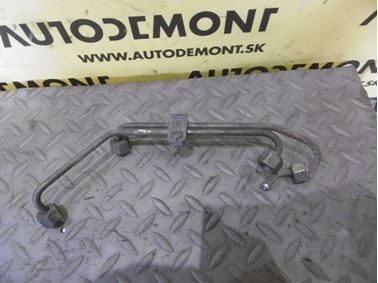Fuel injection pipes 038130301B 038130302D - Skoda Fabia 1 6Y 2002 Combi 1.9 Sdi 47 kW ASY FCX