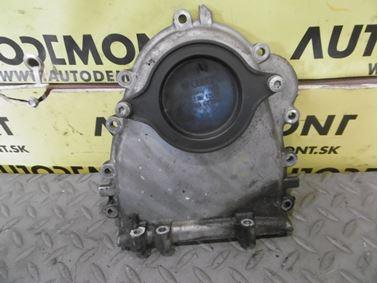 Cylinder head cover 059109130D 059109153B - Audi A6 C6 4F 2008 Avant Quattro S - Line 3.0 Tdi 171 kW ASB KGX
