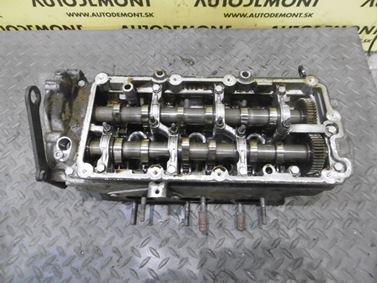 Right cylinder head 059103266HX 059109022BE 059109009BK - Audi A6 C6 4F 2008 Avant Quattro S - Line 3.0 Tdi 171 kW ASB KGX