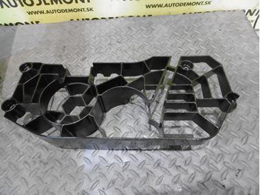 Oil baffle insert 059103138R - Audi A6 C6 4F 2008 Avant Quattro S - Line 3.0 Tdi 171 kW ASB KGX