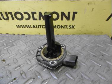 Engine Oil Level Sensor 06E907660 - Audi A6 C6 4F 2008 Avant Quattro S - Line 3.0 Tdi 171 kW ASB KGX
