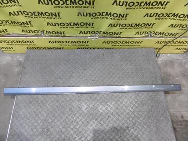 4B0853953B - Front Left door molding - Audi A6 2002 - 2005