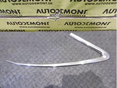 Rear Right Window Molding Trim 8E5853346E - Audi A4 B6 8E 2004 Limousine 1.9 Tdi 96 kW AVF FYA