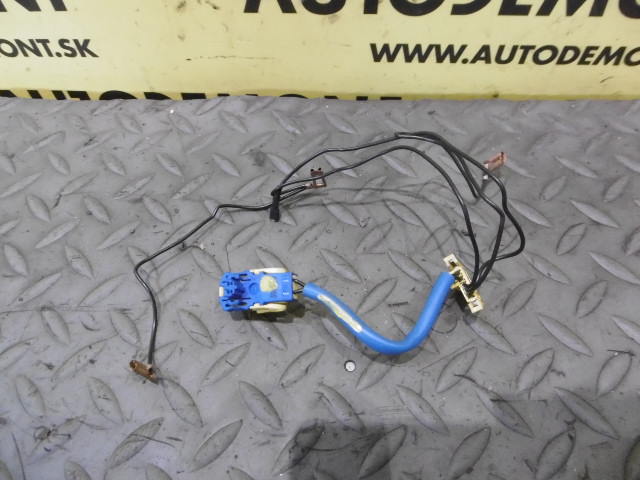 airbag wiring harness 4b0971589f driver airbag wiring harness audi   vw   skoda used  driver airbag wiring harness