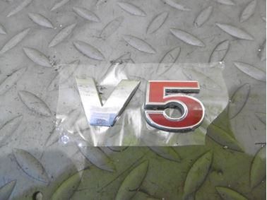 1J0853675AB - Emblem & Badge V5