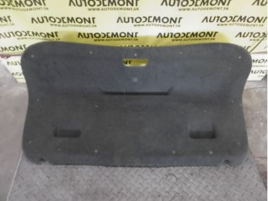 1J5867605A 1J5867605D - Rear trunk trim - VW Bora 1999 - 2005