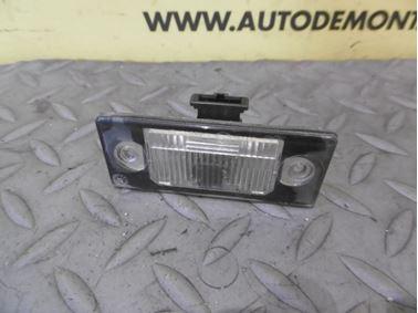 1J5943021 1J5943021D - License Plate Light Unit - VW Bora 1999 - 2005 Golf 1998 - 2006