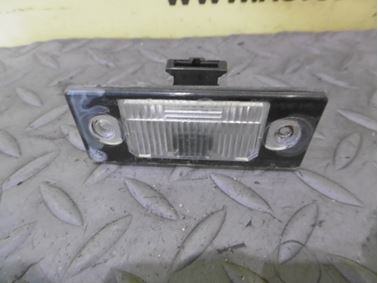 1J5943021 1J5943021D - License Plate Light Unit - VW Bora 1999 - 2005 Golf 1998 - 2006