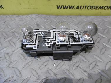 Rear bulb holder 4B9945221 - Audi A6 C5 4B 2003 Allroad Avant Quattro 2.5 TDI 132 kW AKE EYJ