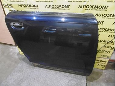 Rear right door 4F0 4F - Audi A6 C6 4F 2006 Avant Quattro 3.0 TDI 165 kW BMK HVE