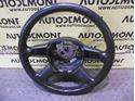 Steering wheel 4F0419091AH - Audi A6 C6 4F 2006 Avant Quattro 3.0 TDI 165 kW BMK HVE