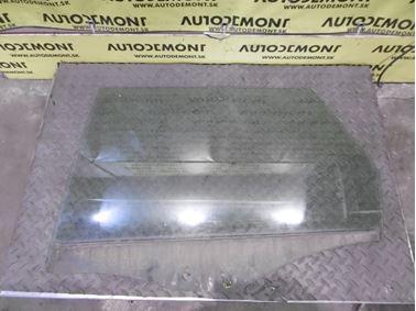 Rear left glass 4F9845205 - Audi A6 C6 4F 2006 Avant Quattro 3.0 TDI 165 kW BMK HVE